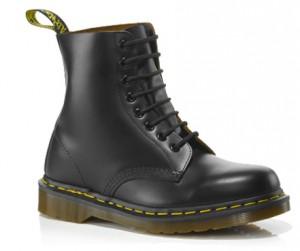Dr Martens vinterstøvler model 1460 - fra dmusastore.com