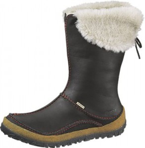 lange vinterstøvler til damer