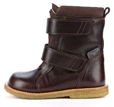 51955b4c9cfb Angulus vinterstøvler - Udsalg på varme støvler til børnVinterstøvler