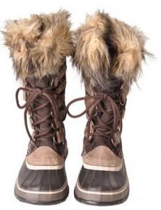 199aebf9 Varme støvler til damer
