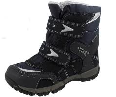 8b809f27b8d Vinterstøvler til børn fra Superfit. Billede fra barnskobutiken.se.