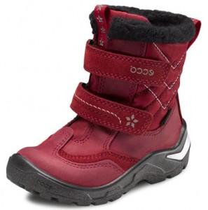 4a825d06a4c Ecco vinterstøvler til børn - God kvalitet og populære blandt ...