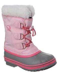 1f1cbb0e4b7 Sorel vinterstøvler til børn - Garanteret varme - Se gode tilbud ...